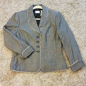 Emma James by Liz Claiborne jacket